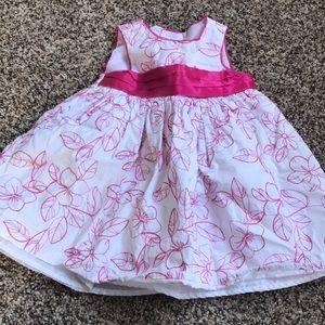 George Easter Dress